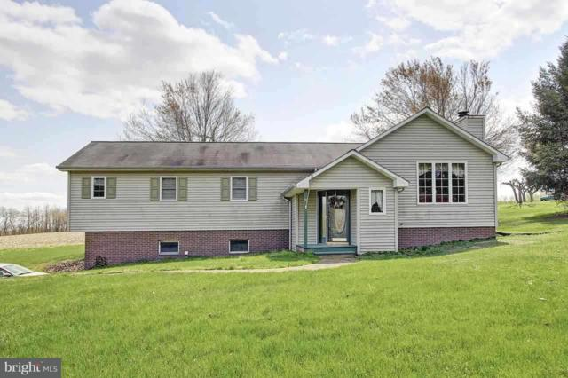 346 W Woodbine Road, FAWN GROVE, PA 17321 (#1009598064) :: Benchmark Real Estate Team of KW Keystone Realty