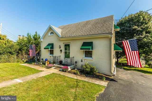 633 Security Road, HAGERSTOWN, MD 21740 (#1009598318) :: Remax Preferred | Scott Kompa Group