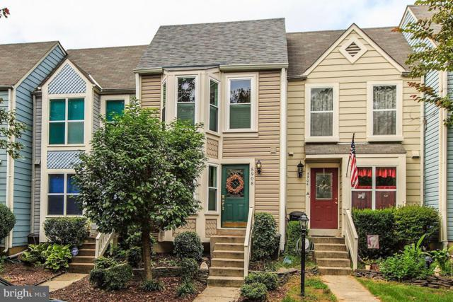 5908 Saint Giles Way, ALEXANDRIA, VA 22315 (#1009602478) :: The Putnam Group