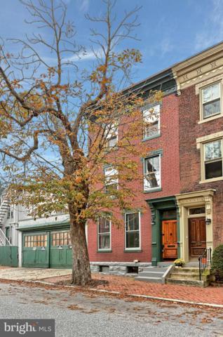 121 Cumberland Street, HARRISBURG, PA 17102 (#1009606818) :: The Craig Hartranft Team, Berkshire Hathaway Homesale Realty