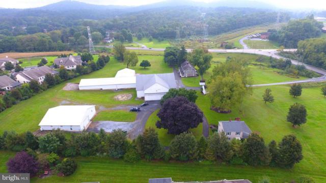 2177 Swatara Creek Road, HUMMELSTOWN, PA 17036 (#1009615928) :: John Smith Real Estate Group