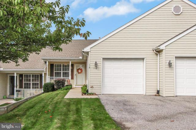 116 Furlong Way, RED LION, PA 17356 (#1009619696) :: Benchmark Real Estate Team of KW Keystone Realty