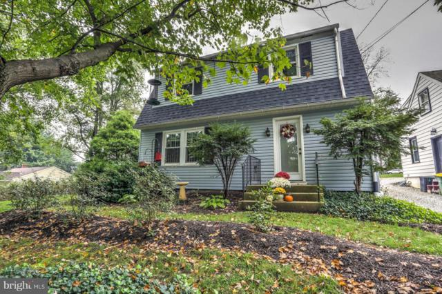 417 Lampeter Road, LANCASTER, PA 17602 (#1009620724) :: The Craig Hartranft Team, Berkshire Hathaway Homesale Realty