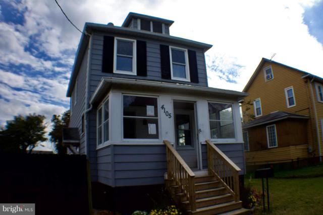 4105 Highland Avenue, BALTIMORE, MD 21225 (#1009621356) :: Advance Realty Bel Air, Inc