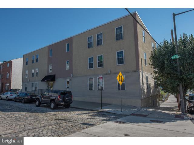 401-11 N Front Street 3C, PHILADELPHIA, PA 19123 (#1009622110) :: The John Wuertz Team