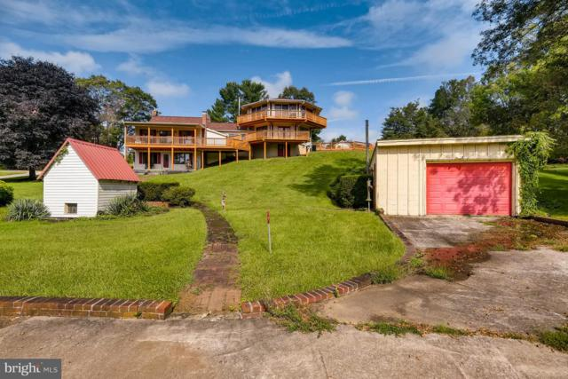 5621 Long Corner Road, WHITE HALL, MD 21161 (#1009628338) :: ExecuHome Realty
