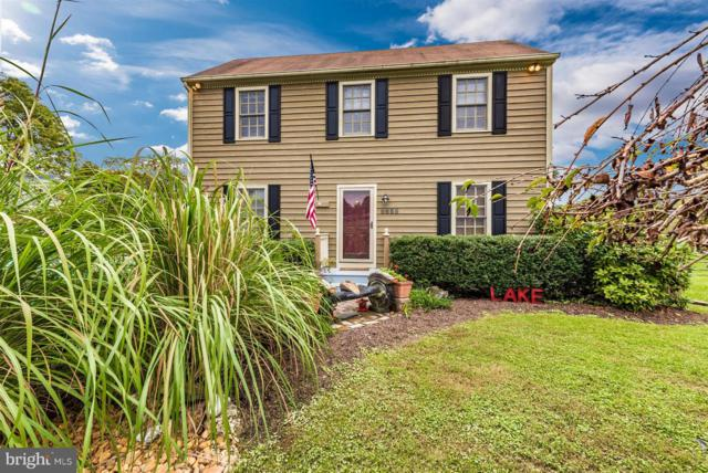 6655 Long Beach Court, NEW MARKET, MD 21774 (#1009631290) :: Colgan Real Estate