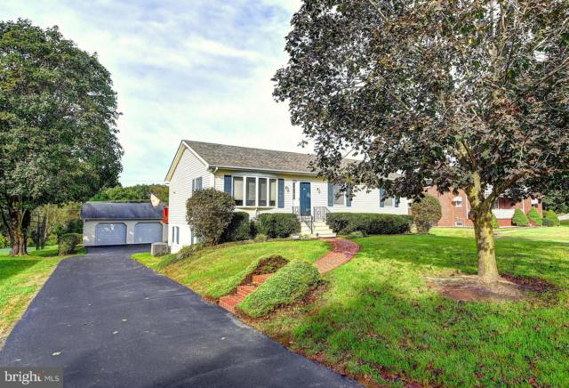 1623 Ingleside Avenue, PERRYVILLE, MD 21903 (#1009634994) :: Maryland Residential Team