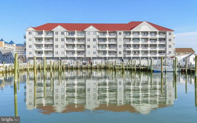 205 Somerset 407B  WHITE MAR, OCEAN CITY, MD 21842 (#1009636030) :: Condominium Realty, LTD