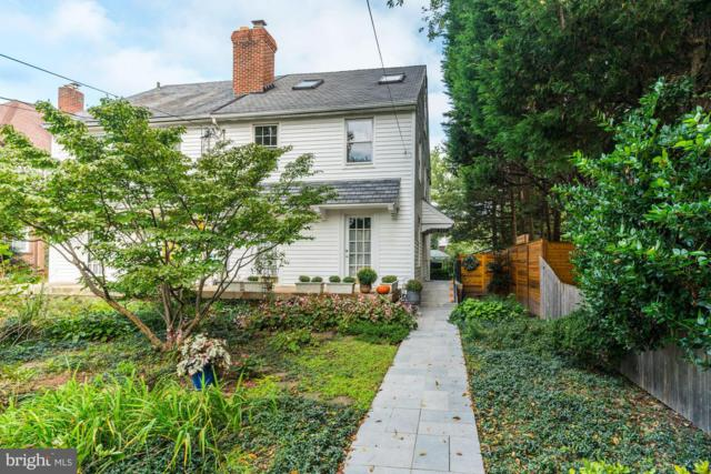 4119 Military Road NW, WASHINGTON, DC 20015 (#1009636078) :: Colgan Real Estate