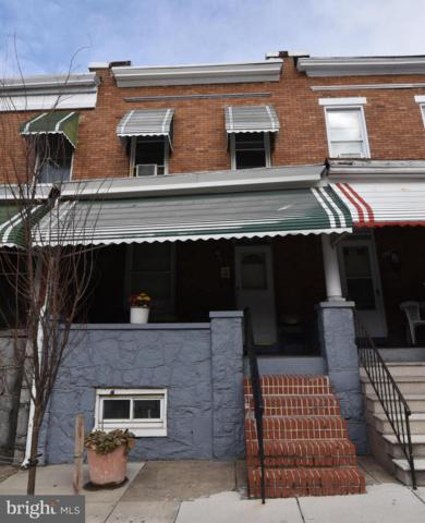 2710 E Chase Street, BALTIMORE, MD 21213 (#1009638130) :: Great Falls Great Homes
