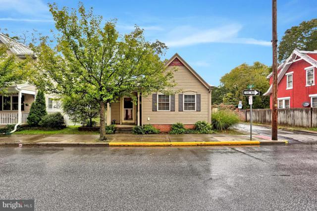 120 N East Street, CARLISLE, PA 17013 (#1009639032) :: Colgan Real Estate