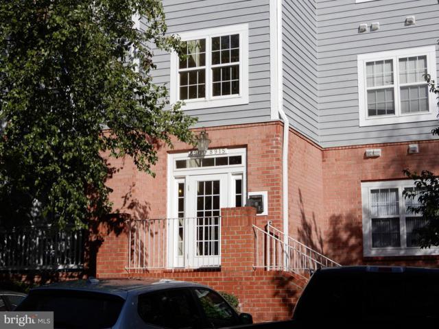 8912 Groffs Mill Drive #8912, OWINGS MILLS, MD 21117 (#1009640830) :: Keller Williams Pat Hiban Real Estate Group