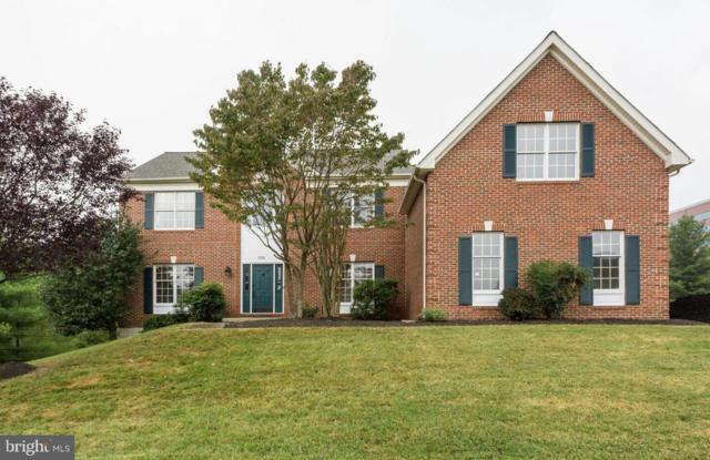 1786 Clovermeadow Drive, VIENNA, VA 22182 (#1009642630) :: City Smart Living
