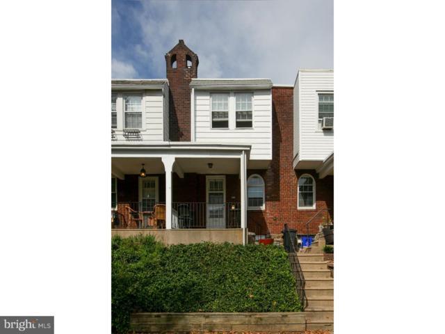 3421 Tilden Street, PHILADELPHIA, PA 19129 (#1009646776) :: Colgan Real Estate