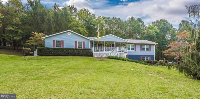 4121 Larson Lane, MOUNT AIRY, MD 21771 (#1009647230) :: The Sebeck Team of RE/MAX Preferred