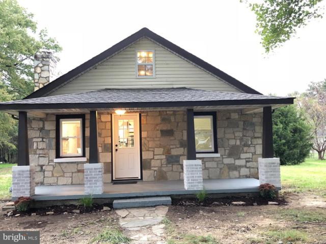 110 Musselman Road, FREDERICKSBURG, VA 22405 (#1009652648) :: The Licata Group/Keller Williams Realty
