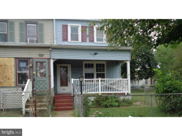 868 Market Street, GLOUCESTER CITY, NJ 08030 (#1009658082) :: Remax Preferred | Scott Kompa Group