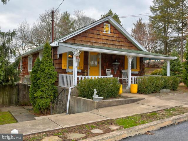 366 N Poplar Street, ELIZABETHTOWN, PA 17022 (#1009659272) :: Benchmark Real Estate Team of KW Keystone Realty