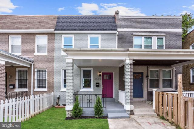 1277 Penn Street NE, WASHINGTON, DC 20002 (#1009659342) :: Great Falls Great Homes