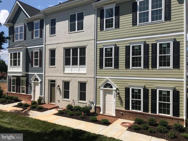 9023 Templeton Drive, FREDERICK, MD 21704 (#1009660060) :: The Withrow Group at Long & Foster