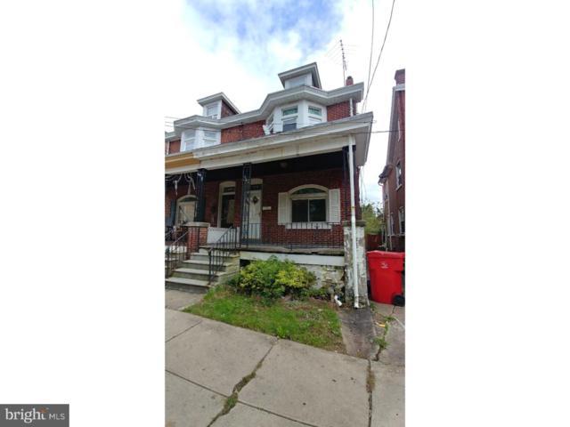 378 N Evans Street, POTTSTOWN, PA 19464 (#1009660462) :: Remax Preferred | Scott Kompa Group