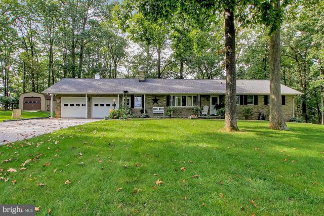 544 Morelock Schoolhouse Road, WESTMINSTER, MD 21158 (#1009661498) :: Colgan Real Estate