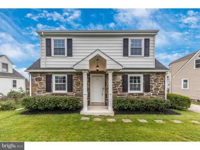 18 Sheridan Lane, ASTON, PA 19014 (#1009667934) :: Remax Preferred | Scott Kompa Group