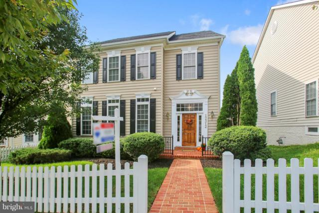 12312 Cypress Spring Road, CLARKSBURG, MD 20871 (#1009678280) :: The Sebeck Team of RE/MAX Preferred