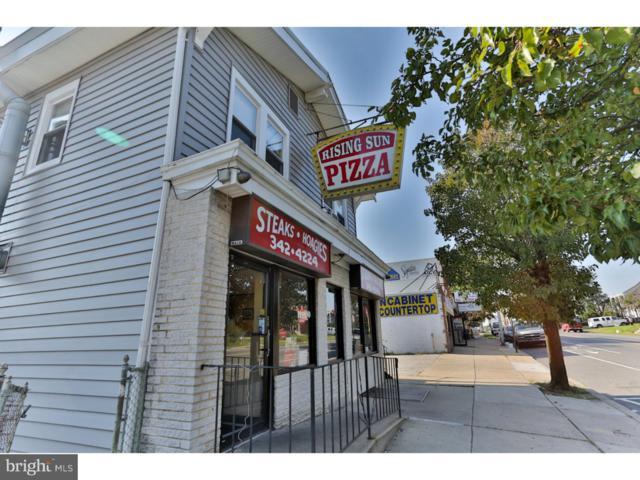 6919 Rising Sun Avenue, PHILADELPHIA, PA 19111 (#1009678800) :: Colgan Real Estate