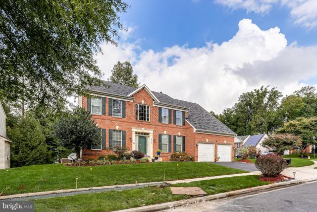 12406 Chasemount Court, BOWIE, MD 20720 (#1009683480) :: AJ Team Realty