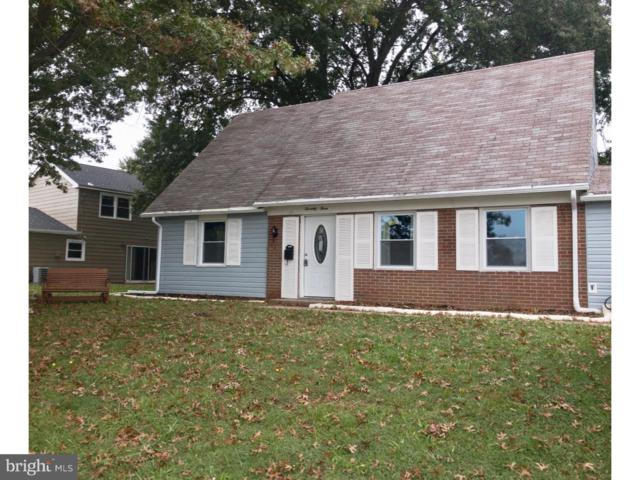 73 Hampshire Lane, WILLINGBORO, NJ 08046 (#1009684406) :: REMAX Horizons