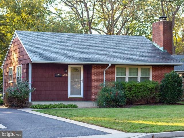 620 Highland Avenue, TOWSON, MD 21204 (#1009685952) :: The Miller Team