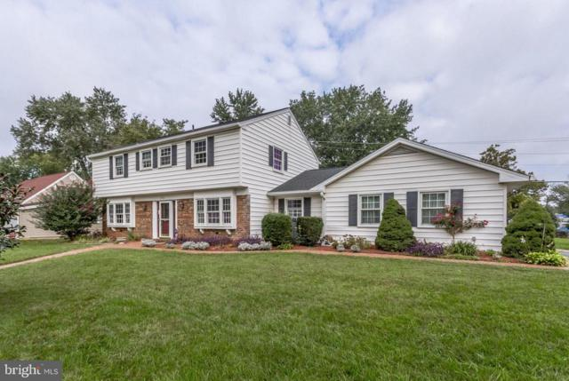 13100 Poplar Tree Road, FAIRFAX, VA 22033 (#1009686300) :: Colgan Real Estate