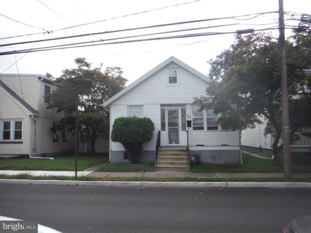 357 Tindall Avenue, HAMILTON, NJ 08610 (#1009691740) :: McKee Kubasko Group