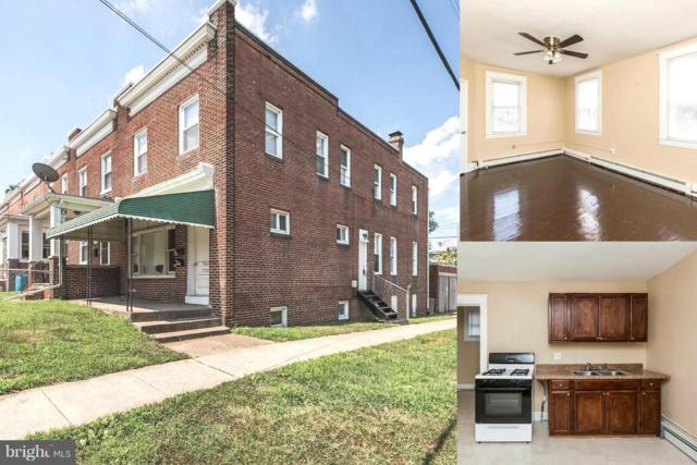 3800 2ND Street, BALTIMORE, MD 21225 (#1009694400) :: Advance Realty Bel Air, Inc