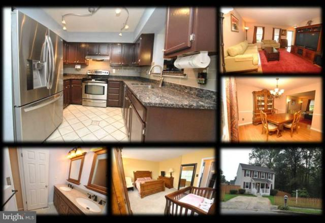 13 Tisbury Court, BALTIMORE, MD 21236 (#1009695406) :: Great Falls Great Homes