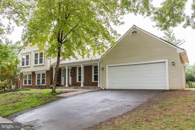 1136 Bettstrail Way, POTOMAC, MD 20854 (#1009697178) :: The Sebeck Team of RE/MAX Preferred