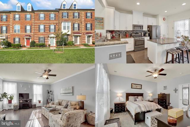 3625 Urbana Pike, FREDERICK, MD 21704 (#1009699226) :: The Withrow Group at Long & Foster