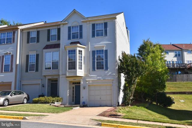 16861 Jed Forest Lane, WOODBRIDGE, VA 22191 (#1009699894) :: Labrador Real Estate Team