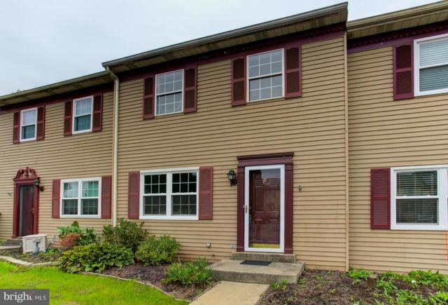362 Dohner Drive, LANCASTER, PA 17602 (#1009714120) :: The Craig Hartranft Team, Berkshire Hathaway Homesale Realty