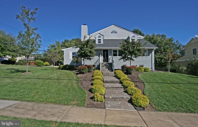 3625 N Potomac Street, ARLINGTON, VA 22213 (#1009715188) :: Jennifer Mack Properties