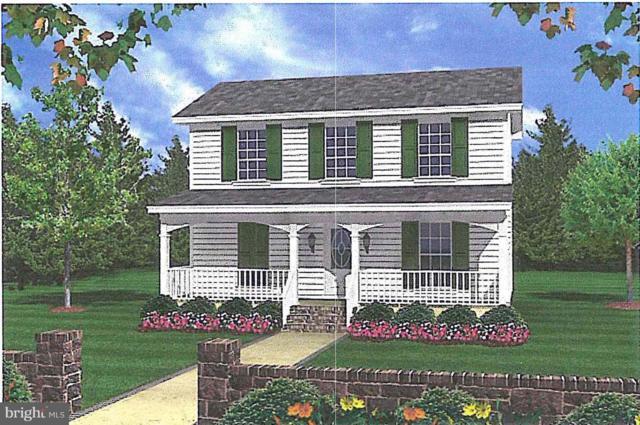102 Reymann Street, RANSON, WV 25438 (#1009716590) :: Pearson Smith Realty