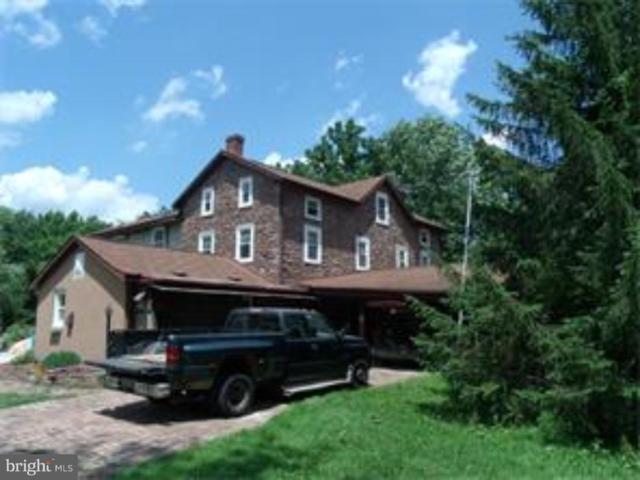 77 Macfarland Avenue, IVYLAND, PA 18974 (#1009725678) :: Erik Hoferer & Associates