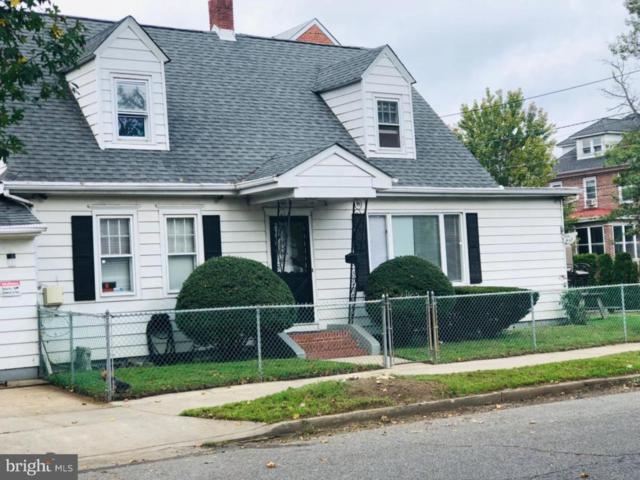 457 Bert Avenue, TRENTON CITY, NJ 08629 (MLS #1009727320) :: The Dekanski Home Selling Team