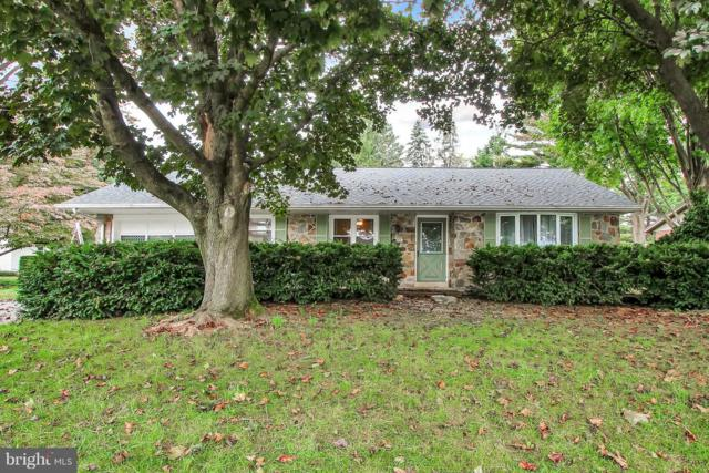 302 Balmer Road, LITITZ, PA 17543 (#1009728712) :: The Heather Neidlinger Team With Berkshire Hathaway HomeServices Homesale Realty