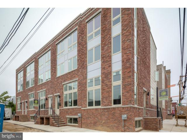 708 N 17TH Street, PHILADELPHIA, PA 19130 (#1009747340) :: Colgan Real Estate