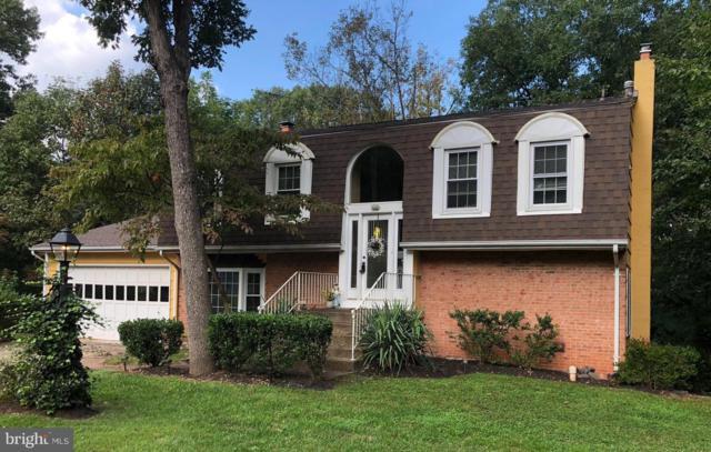 8651 Weir Street, MANASSAS, VA 20110 (#1009765216) :: Colgan Real Estate