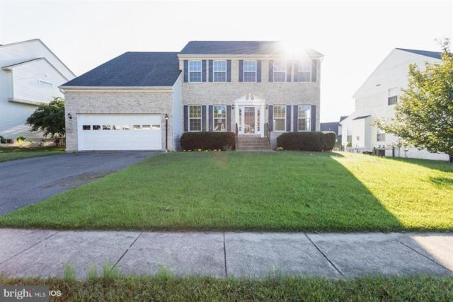 91 Country Manor Drive, FREDERICKSBURG, VA 22406 (#1009767310) :: Colgan Real Estate