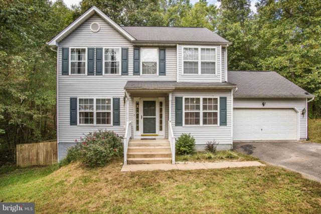 49 Willow Branch Place, FREDERICKSBURG, VA 22405 (#1009769518) :: Remax Preferred | Scott Kompa Group